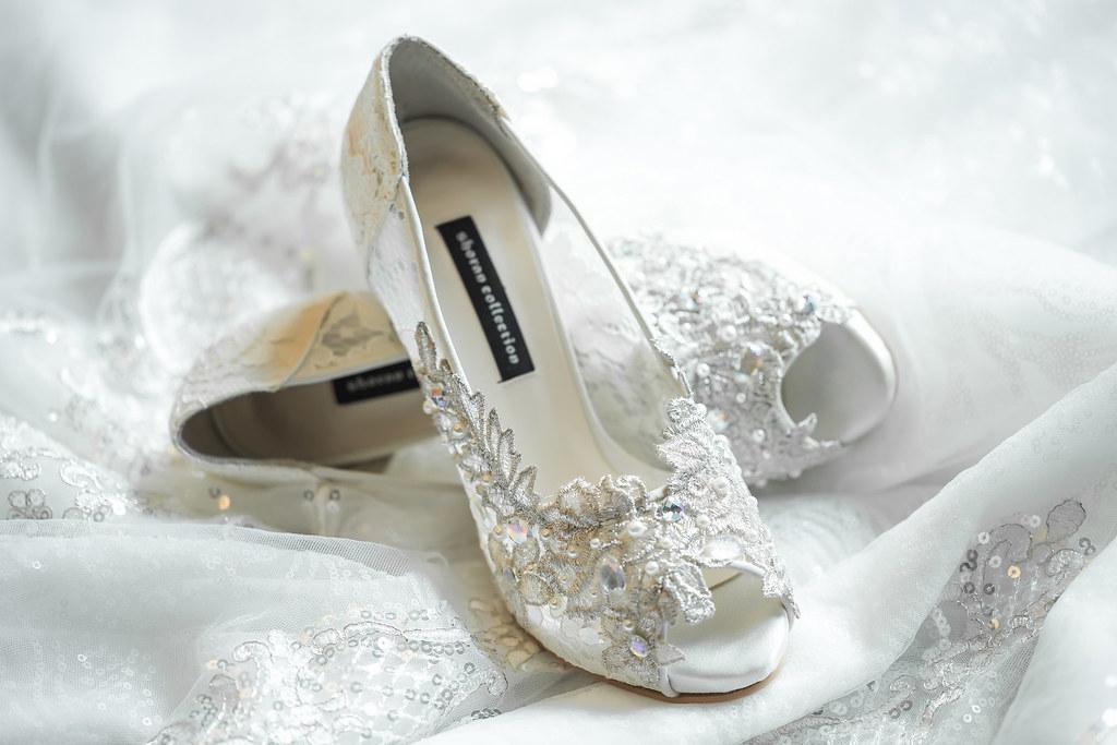 0005婚禮紀錄-婚攝-維多麗亞酒店-婚鞋