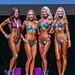 Masters Bikini Tall 4th Christina Tsakolos 2nd Candis Hardiman 1st Iwona Bugaj 3rd Jacqueline Newport