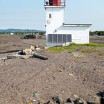 DSC00662 - Parrsboro Lighthouse thumbnail