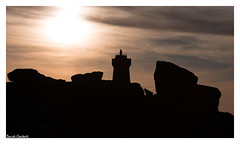 Phare De Men Ruz (camperpida) Tags: phare de men ruz france francia bretagna brittany landscape paesaggio lighthouse faro