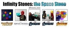 Infinity Stones: the Space Gem (Tesseract) custom lego (Thunder_Drako) Tags: mcu marvel cinamatic universe infinity stones stone space gem thanos nick fury gauntlet lego moc custom guardians galaxy captain america first avenger war thor red skull loki movies superheroes avengers