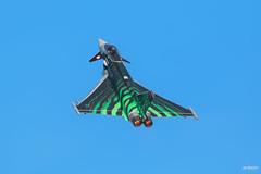 Ghost Tiger (Piotr Grodzicki) Tags: airshow airplane berlin germany