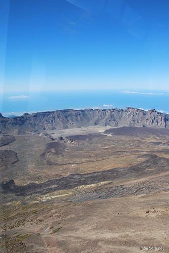 На вершині Тейде, Тенеріфе, Канарські острови  InterNetri  361