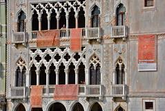 "Venice, Italy (aljuarez) Tags: europa europe italia italie italien italy veneto venezia venecia venedig venice museo museum musée palace palazzo palacio canales canals canalgrande grandcanal canareggio palast ""ca' d'oro"""