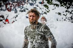 (c)Fotograaf Mike Rikken-Tot de nek in de drek Vriezenveen - Mudrace-434