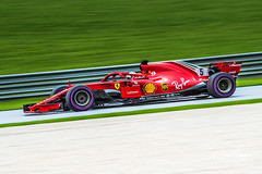 """F1 GP Austria 2018 • <a style=""""font-size:0.8em;"""" href=""""http://www.flickr.com/photos/144994865@N06/42410106174/"""" target=""""_blank"""">View on Flickr</a>"""