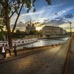 Paris, île Saint-Louis thumbnail