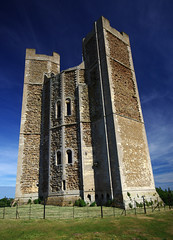 Orford Castle, Suffolk (Whipper_snapper) Tags: orford orfordcastle castle englishheritage suffolk coast england uk gb pentax pentaxk5