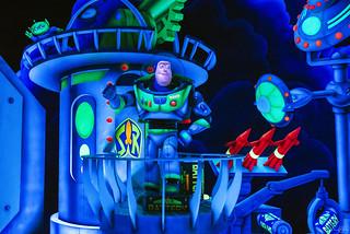 Buzz & The Aliens