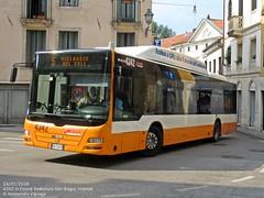 MAN Lion's City GPL   SVT 4342 (AlebusITALIA) Tags: autobus bus tram trasportipubblici trasporti tpl transportation torpedone publictransport pullman mobilità aimmobilità aimvicenza vicenza vehicle veicolo otobus autobuses cngbus lpgbus busametano busdegaz svtvicenza ftv ferrovietramvievicentine corriera coach irisbus citelis vanhool vanhoolan300 manlionscity manbus menarinibus menarini citymood citybus