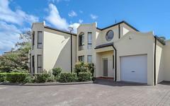 18/124 Saywell Road, Macquarie Fields NSW