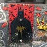 Batman's Alley, Vila Madalena, São Paulo, Brazil. thumbnail