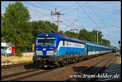 CD 193-292-2018-07-18-1-Bad Wilsnack (steffenhege) Tags: badwilsnack elok bahn eisenbahn cd ic personenzug express siemens siemensvectron br193 193292
