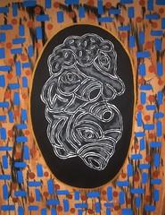DSC01579 (totem3xperu) Tags: totem3xperu totem3x jorgecastillabambaren peru magic shaman neofigurative kunstwerke kunstler kunst peinture painting arte art surrealism popsurrealism expressionismus