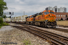 BNSF 3941 | GE ET44C4 | BNSF Thayer South Subdivision (M.J. Scanlon) Tags: 264 bnsf3941 bnsfqlacaug bnsfthayersouthsubdivision business canon capture cargo commerce container digital eos et44c4 engine freight ge haul horsepower image impression intermodal jbhunt landscape locomotive logistics mjscanlon mjscanlonphotography memphis merchandise mojo move mover moving ns264 outdoor outdoors perspective photo photograph photographer photography picture qlacaug rail railfan railfanning railroad railroader railway scanlon steelwheels super tennessee track train trains transport transportation view wow ©mjscanlon ©mjscanlonphotography