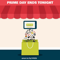 Prime Day Ends Tonight (astradepotcorp) Tags: jeep jeepwinch jeeplife harleylife harleydavidson astradepot primeday amazon offroad discount strobelight emergencystrobelight emergencylight jeeplight motorcycle motorbike jeepwrangler jeepjk jeepwranglerunlimited jeeplove harley harleylovers harleydavidsonmotorcycles