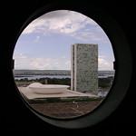 Brazilian Parliament, Brasilia thumbnail