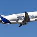 F-WBXL Airbus Transport International Airbus A330-743L Beluga XL MSN 1824 (Flox Papa) Tags: 2x rr trent 772b60 38fcbb fwbxl airbus transport international a330743l beluga xl msn 1824