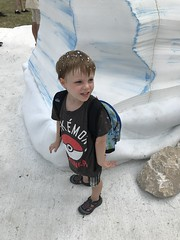 """Paul in the Glacier Habitat • <a style=""""font-size:0.8em;"""" href=""""http://www.flickr.com/photos/109120354@N07/42831354104/"""" target=""""_blank"""">View on Flickr</a>"""