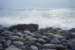 Rocky Shore (Obsidianphotog) Tags: ocean sea oregon coast water nature outdoors waves oceanside maxwellpoint