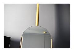 _K000622 (Jordane Prestrot) Tags: ♋ jordaneprestrot hôtel hotel madrid bedroom chambre habitación miroir mirror espejo