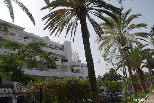 Готель Хардін Тропікаль, Тенеріфе, Канари  InterNetri  425