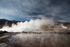 DSC_5434 (Maryna Beliauskaya) Tags: geyser atacama chile nature landscape water