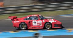 Le Mans Classic 2018 (jason..mc) Tags: lemans paysdelaloire france 2018 classic porsche 935 k3 motorsport motorracing historic