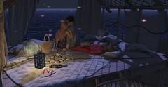 Fireflies (ecerinei) Tags: con keke arcade cosmopolitan gabriel halfdeer hive kalopsia mom pilot pixelmode raindale sarisari seniha summerfest sways tmd truthhair uber vango
