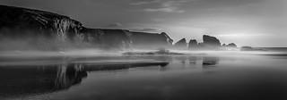 Mystical Seascape