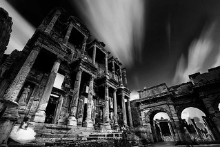 Ephesus's bride...........