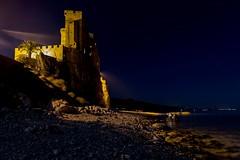 Castello di Roseto Capo Spulico (vitodinapoli) Tags: castelli cosenza roseto ionio calabria