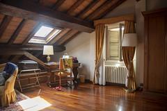 Reggio Emilia (fe_pop on&off) Tags: reggio emilia emiliaromagna reggioemilia interno stanza albergo hotel hoteldellenotarie luce light