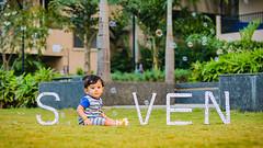 #Dhruavaan #babyphotography #handmadeprops #handmade  #babyphotographer #babyprops #baby #babyboy #7monthsold #milestone (akashkalathia) Tags: handmadeprops babyboy dhruavaan 7monthsold milestone baby handmade babyprops babyphotography babyphotographer