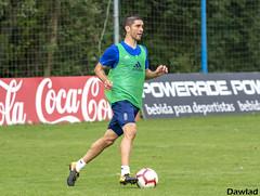 562 (Dawlad Ast) Tags: real oviedo futbol soccer asturias españa spain requexon entrenamiento trainning liga segunda division pretemporada julio july 2018