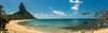 Fernando de Noronha/PE - Brazil - panoramic (Enio Godoy - www.picturecumlux.com.br) Tags: bluesky beach g15 niksoftware viveza2 nature brazil bluesea sky fernandodenoronha canon panoramic canong15 sea vacation
