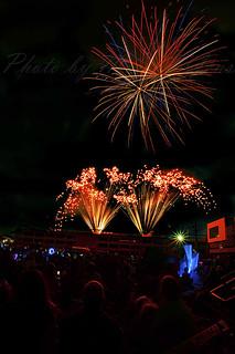 Celebrate America at Santa Monica College on June 30th 2018