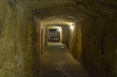 WWII Shelter [Rabat - 29 April 2018] (Doc. Ing.) Tags: 2018 malta rabat mdina catacombs underground wwii worldwar2 worldwarii refuge tunnels shelter