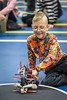 6855-robotiikkakisa (Lappeenranta University of Technology, LUT) Tags: innokas lut luma messut robotti