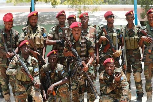 Somalia National Army. #SNA #Somalia #SomaliaNationalArmy #SomaliaArmedForces #Somalia