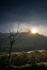 Pico Sacro (Noel F.) Tags: sony a7r ii a7rii voigtlander 12 iii pico sacro boqueixón galiza galicia mencer sunrise