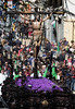 Viernes Santo 2018. Semana Santa de Zaragoza. (oscarpuigdevall) Tags: viernessanto cofradiadelassietepalabras semanasantadezaragoza semanasantadearagon momentoscofrades oscarpuigdevall cofradiahermandadprocesionzaragozaespañaaragon