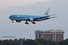KLM B772 9r Atlanta (Frank Guyton) Tags: airport4222018 klm b772 katl