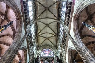 Eglise Saint Maclou -  Rouen    DSC07264_HDR.jpg