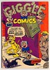 Giggle Comics 56 (Michael Vance1) Tags: art adventure artist anthology comics comicbooks cartoonist funnyanimals fantasy funny humor goldenage