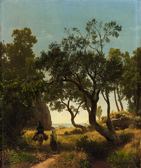 Oswald Achenbach, IN DEN ALBANER BERGEN (skaradogan) Tags: nature landscape water abstract blue art trees sky green newyork clouds white red sunset flower colorful winter chicago adamasar celestialimages flowers snow beautiful tree yellow photography beauty color skyline beach ocean black vintage wildlife old blackandwhite forest rocks leaves architecture bison travel modern outdoors light love autumn mountains city sea orange nyc painting oswaldachenbach