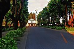 Chiesetta di Rezzano (Milano) (pattyconsumilano) Tags: rezzano chiesetta campagna milano