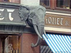 Leipzig - Kaffeehaus Riquet (Jorbasa) Tags: jorbasa hessen wetterau germany deutschland geotag leipzig stadt city cafe kaffeehaus riquet kaffeehausriquet elefant jugendstil chinesischearchitekturcolonialgrossogeschäft gewürze kaffee kakao jeangeorgeriquet sachsen