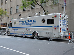 NYPD CD 7080 (Emergency_Vehicles) Tags: new york police department communications division