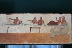 IMG_4971 Paestum (drayy) Tags: paestum greek rome roman ancient temple town magnagraecia italy campania europe
